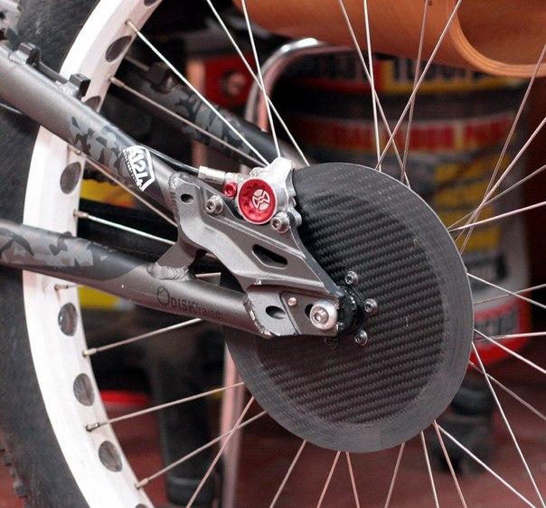 Стоимость деталей для изготовления велосипеда